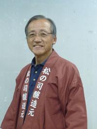 村井酒店店長